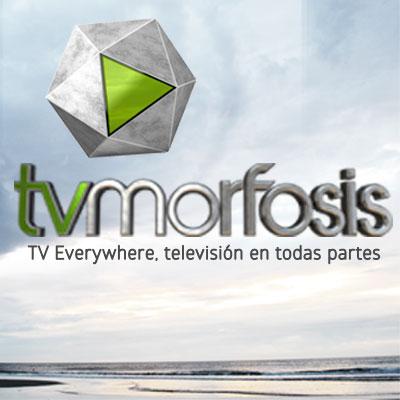 TVMORFOSIS