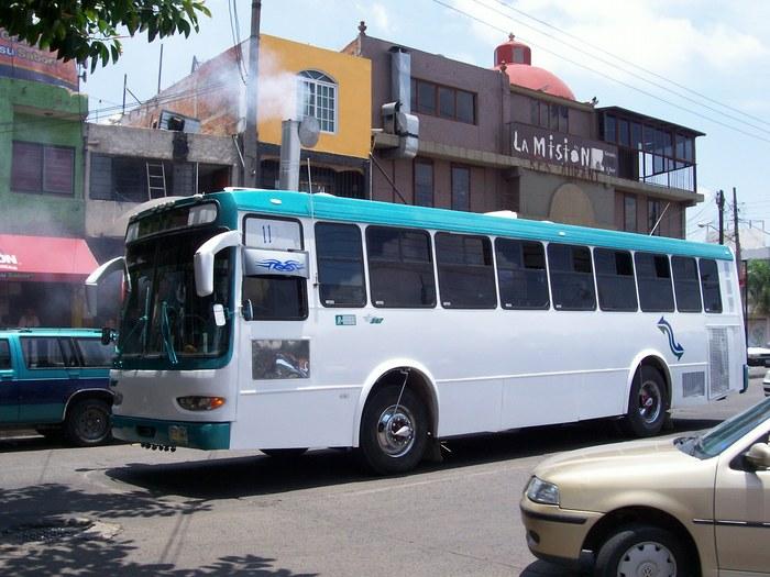 foto: Guadalajara transporte