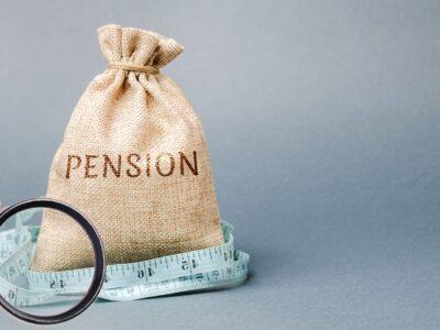 pensiones doradas