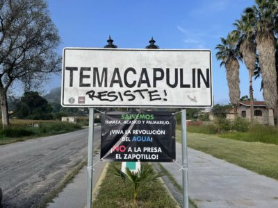 política Zapotillo